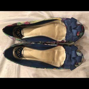 Fergalicious Shoes - Ballerina flats